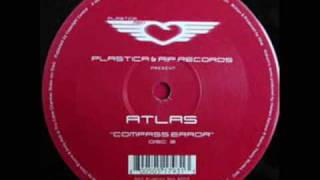Atlas - Compass Error (Tarrentella:Redanka Dubbed Version)