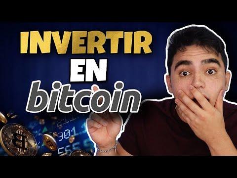 Como é que o comércio de bitcoin