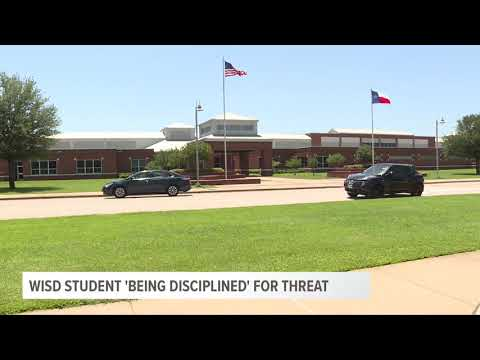 Whitehouse Student Being Disciplined for Threatening Social Media Post