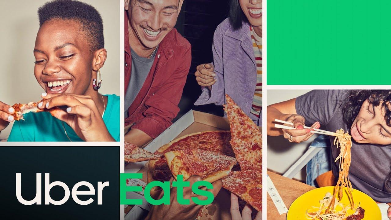 Restaurant's Marketing-Suite | Uber Eats