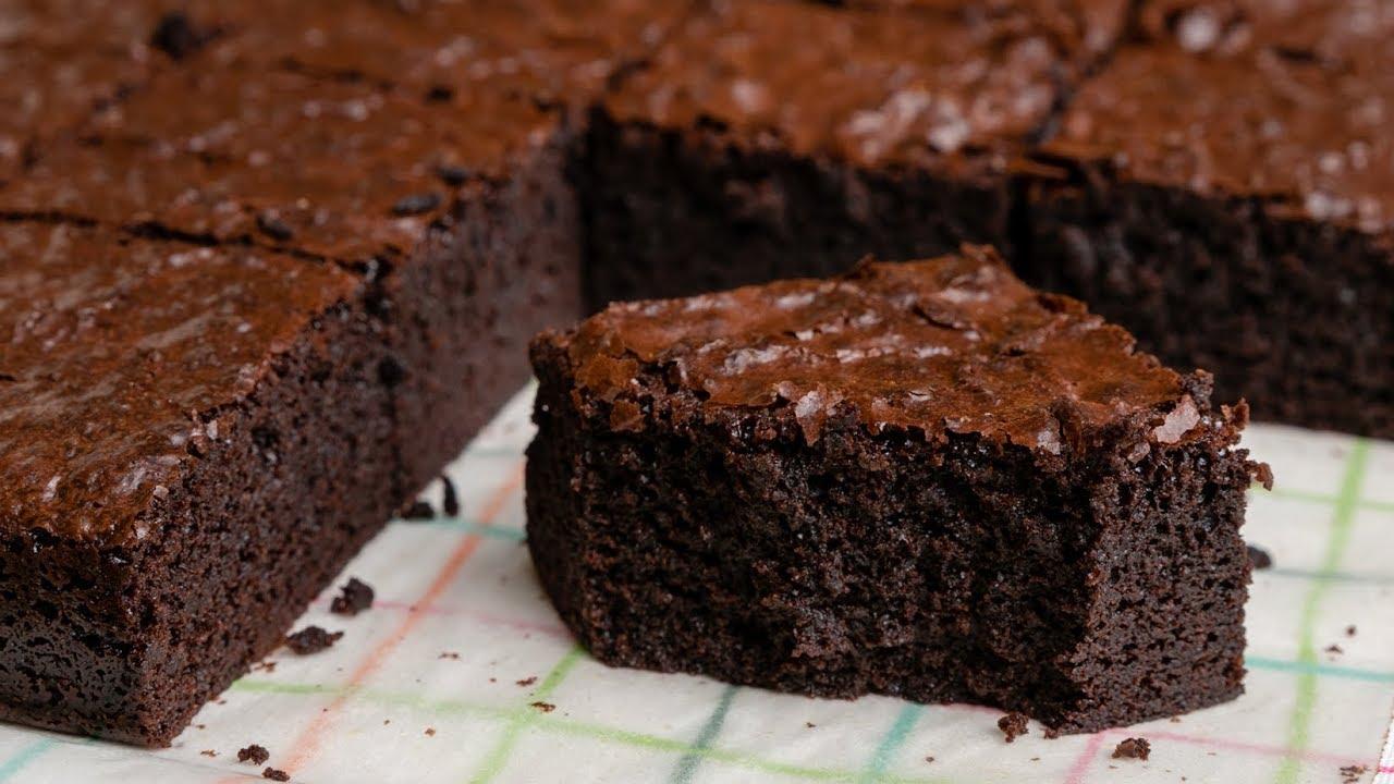 Brownies Kedut Superrr Sedap By Che Nom