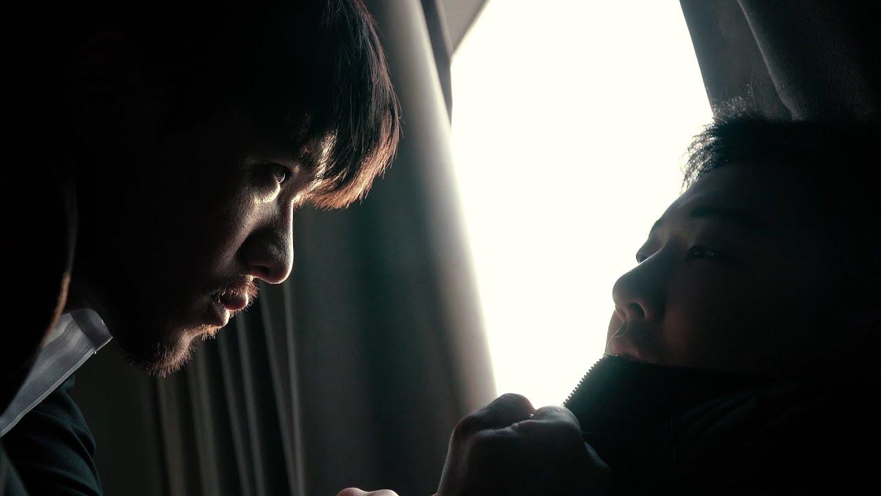 북한vs남한 근미래에 일어날 정보화전쟁 [남과북 웹드라마 몰아보기]