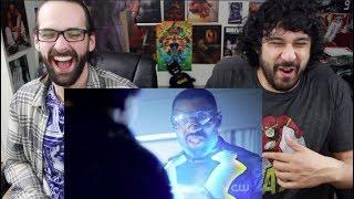 BLACK LIGHTNING - SERIES PREMIERE Episode