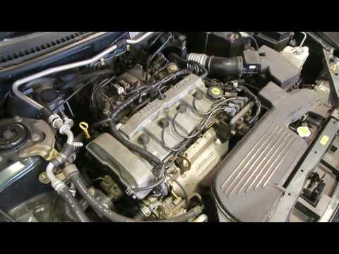 FORD LASER 1999 KN-Q 1.8 FP (COIL PACK ON HEAD) NOW DISMANTLING 02-9724 8099