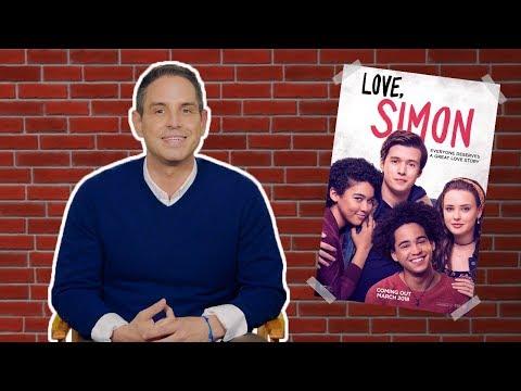 Love, Simon Director Greg Berlanti Shares His It Gets Better Message