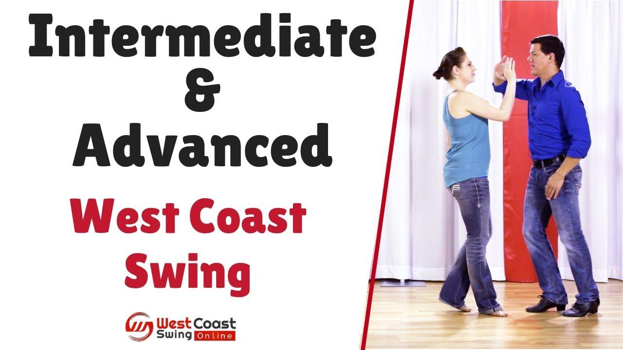 West Coast Swing Patterns