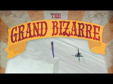 The Grand Bizarre - Official Trailer - Poor Boyz Productions [HD]