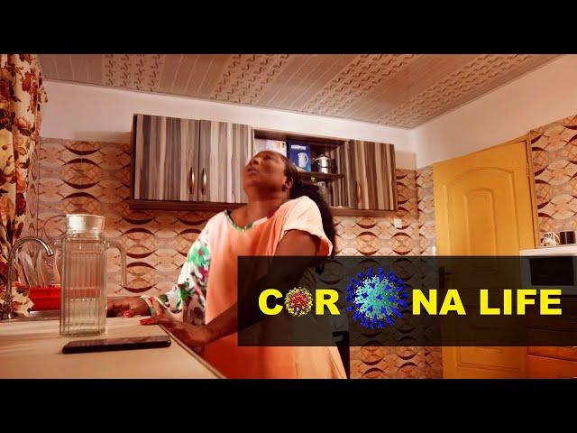 Corona Life - Episode 11 - New Life 2 | TV/WEB SERIES GHANA