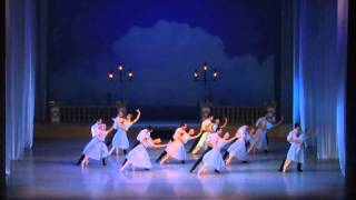 Rhapsody in blue by Gershwin-Sofia National Opera and Ballet