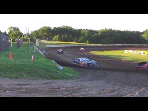 July 7, 2017 - Chateau Raceway