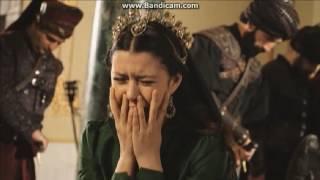Смерть Мехмета. Слезы и боль Кёсем.