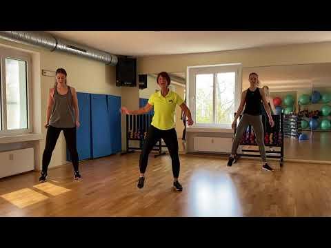 intervall-training