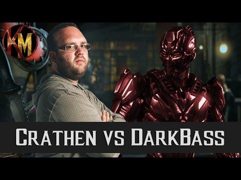 MKXL - Exile Crathen (Sektor) vs DarkBass (Various) - Commentated FT10