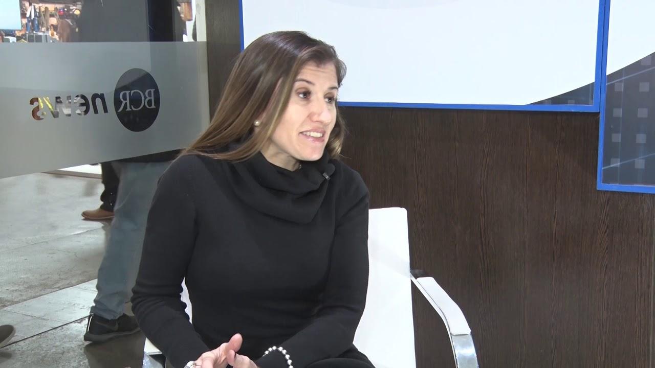 María Soledad Aramendi - Vicepresidente SRR - YouTube