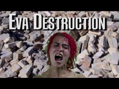 Eva Destruction 2016 Sacramento International Film Festival 48 Hour Official Selection