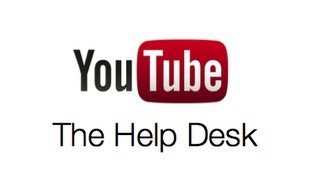 The YouTube Help Desk: Google+ and YouTube integration (Episode 1)