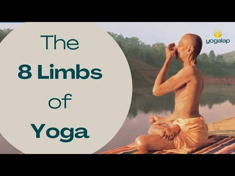Get a deeper understanding of yoga Eight limbs of yoga explained