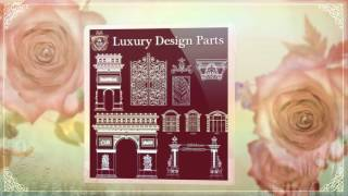 ★【Luxury Interior Design CAD Drawings】Over 60000+ CAD Blocks and Drawings Download