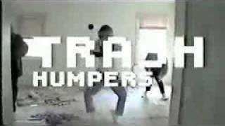 Trash Humpers (the new film by Harmony Korine) - TRAILER