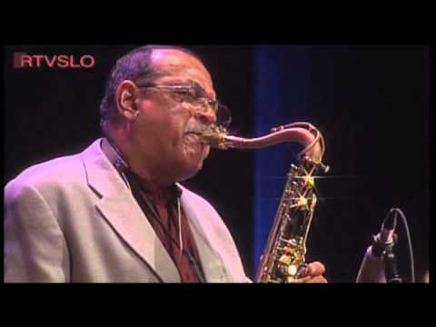UROS PERIC, PERICH, GOING DOWN SLOW, WITH ERNIE WATTS