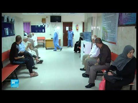 نفاد أدوية علاج مرض السرطان في غزة يهدد حياة المرضى  - نشر قبل 11 ساعة