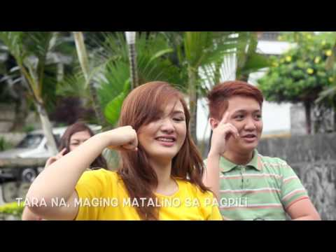 """""""Lamang Ang May Alam"""" by  AERO Production"""