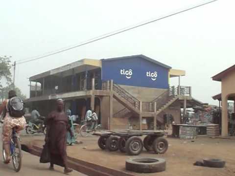 Ghana - Bolgatanga (2), Upper East Region