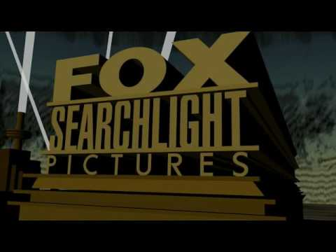 Fox Searchlight Pictures (TCF Softimage Version)