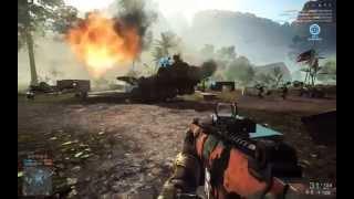 Battlefield 4: Но ты помнишь, как давно по весне мы на чёртовом крутились колесе...