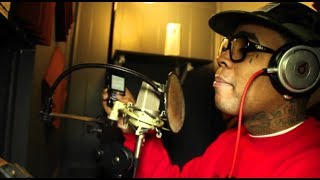 Kevin Gates freestyle about how jail was !!
