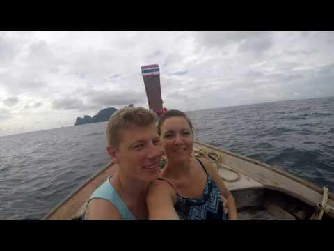 Episode 9 (Koh Phi Phi)