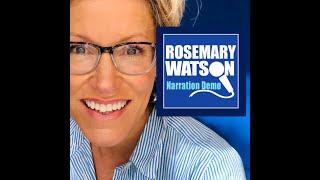 Rosemary Watson - VO Narration Reel