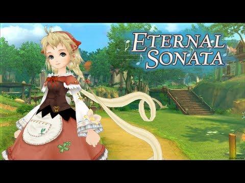 Xbox 360 Longplay [022] Eternal Sonata (Part 1 of 9)