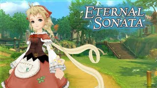Xbox 360 Longplay [022] Eternal Sonata (Part 1 of 9)