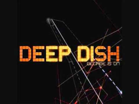 DEEP DISH - Cocaine