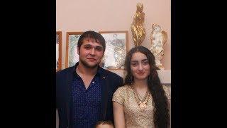 цыганская свадьба день второй Мая и Лёша ч1