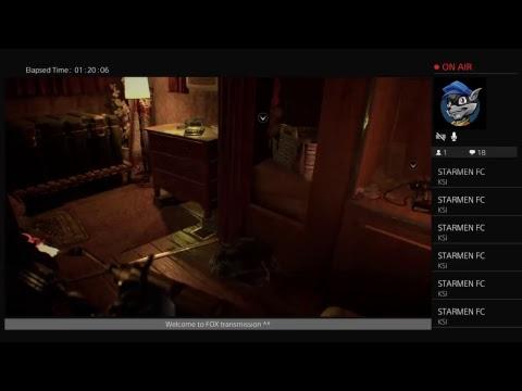 Edward_FOX_86 Resident Evil 7 Episodio 5