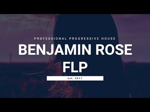 Professional Progressive House 2018 #1 - Official Song (Alive + Mastered Vocals) + FLP
