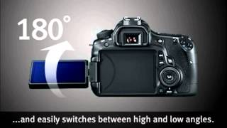 CANON EOS REBEL T3i 18 MP CMOS DIGITAL SLR CAMERA and DIGIC 4 IMAGING   UK only