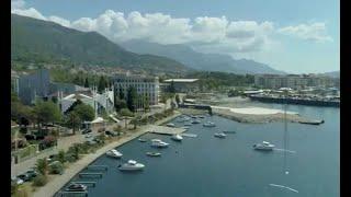 Квартиры в престижном комплексе в Тивате Черногория