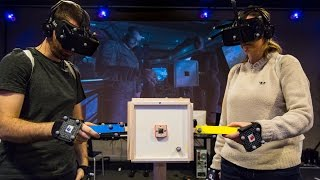 Real Virtuality - Sundance New Frontier Experience