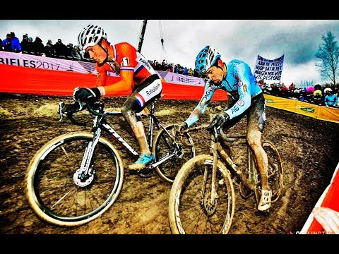 cyclocross van aert vs van der poel the great duels
