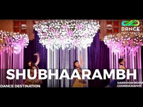 SHUBHARAMBH CHOREOGRAPHY   KAI PO CHE WEDDING DANCE  SANGEET DANCE  BEST DANCE