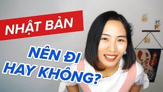 Đi Xuất Khẩu Lao Động Nhật Bản: Nên Hay Không Nên Đi?