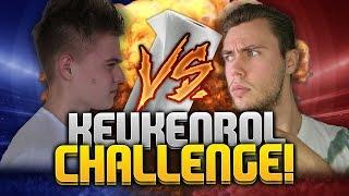 Download Video DE KEUKENROL CHALLENGE VS. FC ROELIE! MP3 3GP MP4