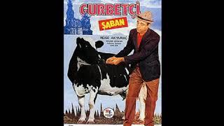 Gurbetçi Şaban (Film Müzikleri)
