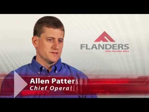 FLANDERS Company Story