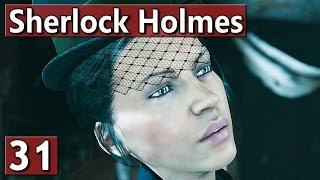 DIE DURCHGEKNALLTE IRRE ► Sherlock Holmes The Devils Daughter #31