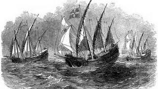 Christopher Columbus Hid His Biggest Secret in the Caribbean!