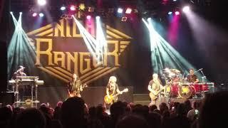 Night Ranger - Sister Christian (Live 2018)